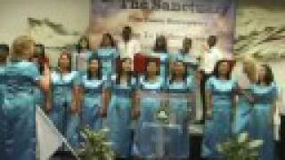More Than Enough By The Sanctuary Choir