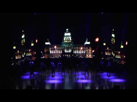 Joint Dance Concert 2016: Destinesia (Part 1)