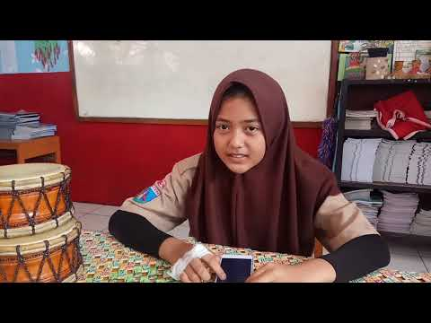 Sholawat Ya habibal Qolbi (Manda) SDN Karang Tengah 02 #belajar