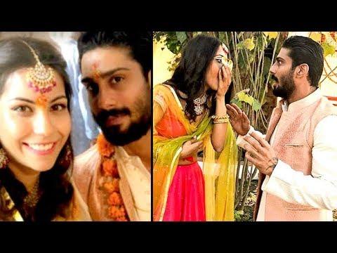 Prateik Babbar To Tie The Knot With Sanya Sagar On This Date Mp3