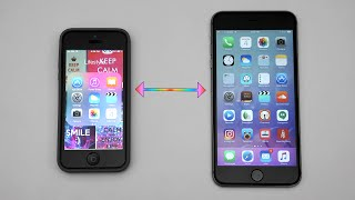 Video How To Share iPhone Apps, Music, Movies and More download MP3, 3GP, MP4, WEBM, AVI, FLV Agustus 2018