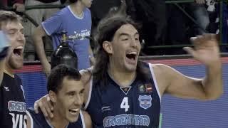 Lo mejor de Pablo Prigioni, ex jugador de Obras Basket