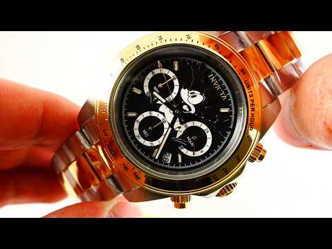 Invicta Disney Mickey Mouse Limited Edition 22866 Wrist Watch