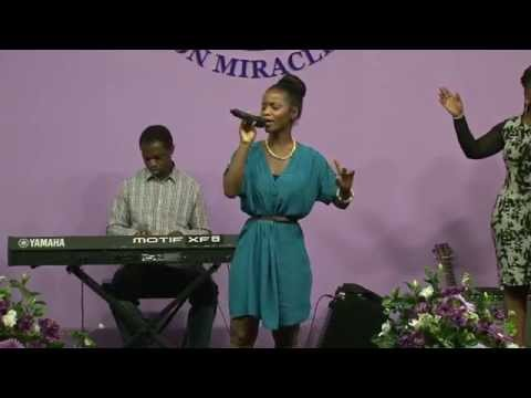 Holiness - DMC Praise and Worship Team // (Micah Stampley)