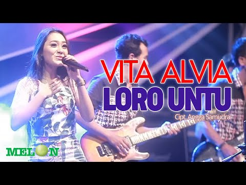 Vita Alvia - Loro Untu (Official Music Video)