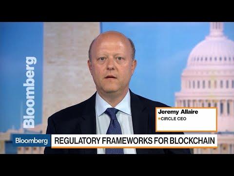 Circle CEO Expects Legislation And Global Coordination On Blockchain, Cryptos
