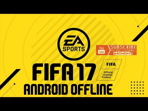 FIFA 17 ANDROID