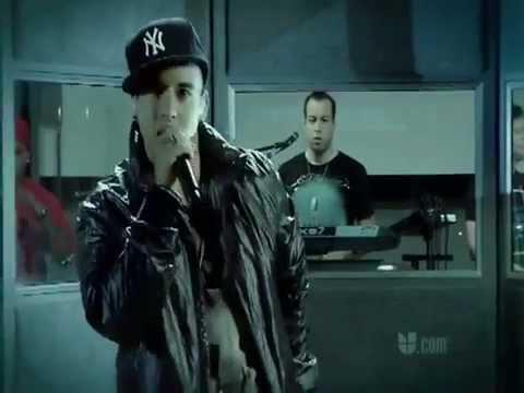 Download Daddy Yankee - Grito Mundial [InStudio].mp4