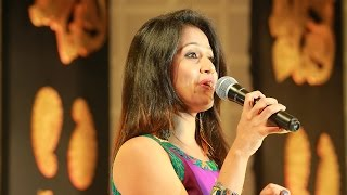 Super comedy Malayalam skit Ranjini Haridas .......