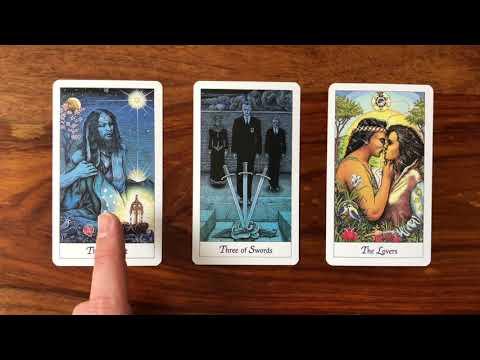 Daily Tarot Reading for 1 April 2018 | Gregory Scott Tarot