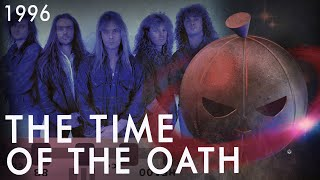 HELLOWEEN - The Time Of The Oath (Official Music Video) YouTube Videos