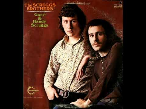 The Scruggs Brothers [1972] - Gary & Randy Scruggs