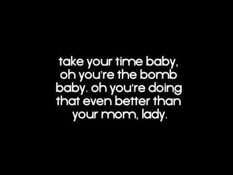 Eminem - So Bad  [Lyrics]