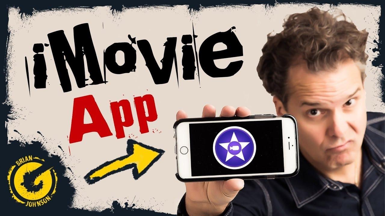 imovie tutorial: how to use imovie (app tutorial) iphone, ipad, ios