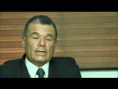Charla con Pedro López Sonora, delegado de la ANDA en el estado