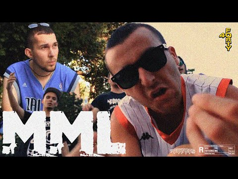 FORTISIMO - MML (OFFICIAL VIDEO) 2014