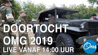 Operation Market Garden 2019 LIVE