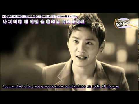 Sub esp Kim junsu   you are so beautiful Scent of a woman OST