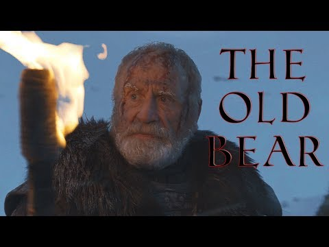 (GoT) Jeor Mormont || The Old Bear