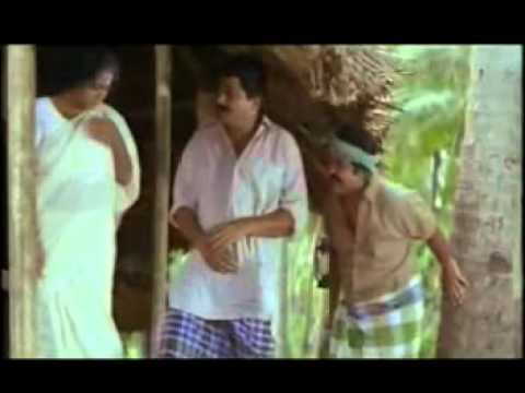 Adwaitham Comedy   Mohanalal Comedy Latest 2012