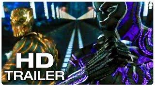BLACK PANTHER Movie Clip Black Panther vs Golden Jaguar + Trailer (2018) Marvel Superhero Movie HD