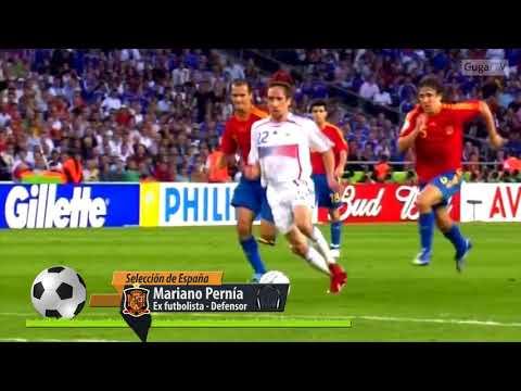 Mariano Pernía   España   Mundial 2006