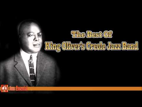 The Best Of King Oliver's Creole Jazz Band (1923 recordings) | Jazz Music
