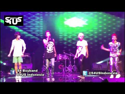 S4 - Blue [Cover Bigbang] at PPKI 2012