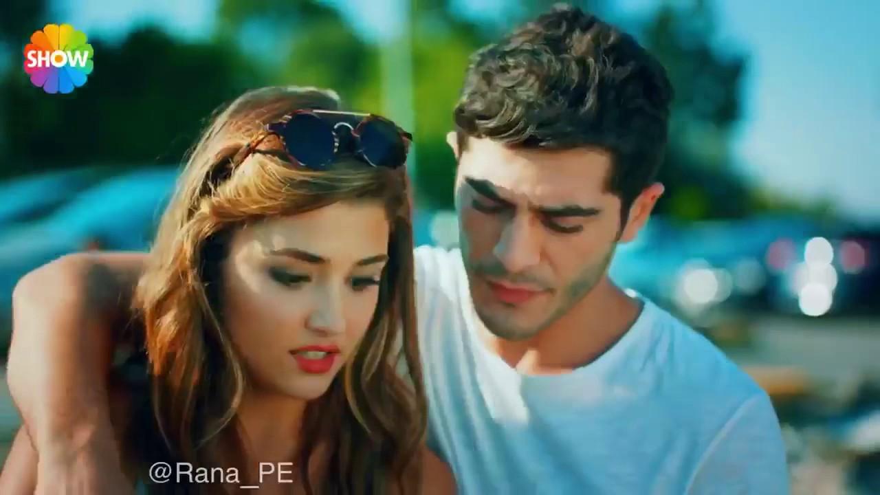 Download اغنية تركية حلوة سمعوها sinan akl ve demet akaln  يا من لا استطيع التخلي عنه