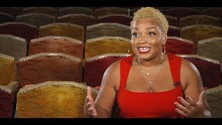 Dream Moments With Dreamgirls West End | Marisha Wallace
