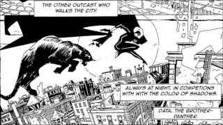 Cybersix Comic Vol 1 Chp 16