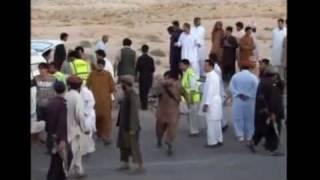 Gunmen of Punjabi  Lashkar e Jhangvi Kill 26 Shia