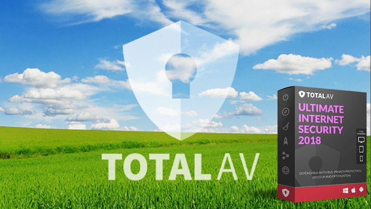 total av virus protection