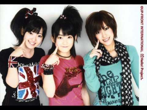 We are Buono!~Buono!のテーマ