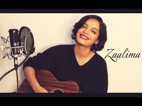 Zaalima - Live Female Cover by Lisa Mishra | Raees | Shah Rukh Khan | Arijit Singh, Harshdeep Kaur Mp3