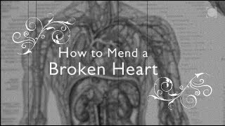 X EXPLAINED: How to mend a broken heart