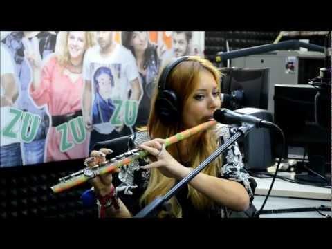 Delia si Oana Matache - Dale (Live la Radio ZU - Marea Unire ZU)