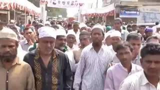 Ahmednagar Moharram 2015