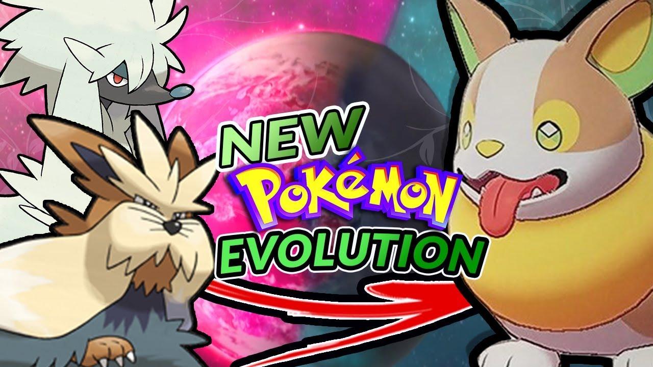Good Doggo How Yamper Impidimp And 1 Other Galar Pokemon Evolve