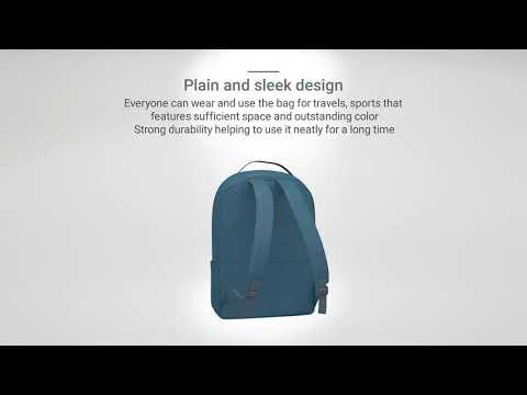 [2019 서울어워드 우수상품] 백스인백 폴딩백팩(포켓백팩) 3D BAGS IN BAG Folding Back Pack 3D