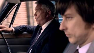 Inspector George Gently series 7: trailer