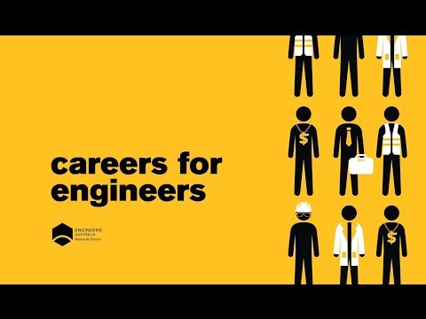 Careers for Engineers 2015