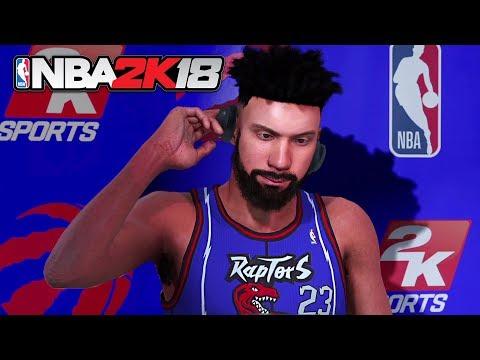 NBA 2K18 My Career - WINNING, INTERVIEWS & 1ST GOLD BADGE!! (NBA 2K18 Gameplay)
