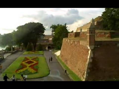 Belgrade In Your Pocket - Belgrade Fortress