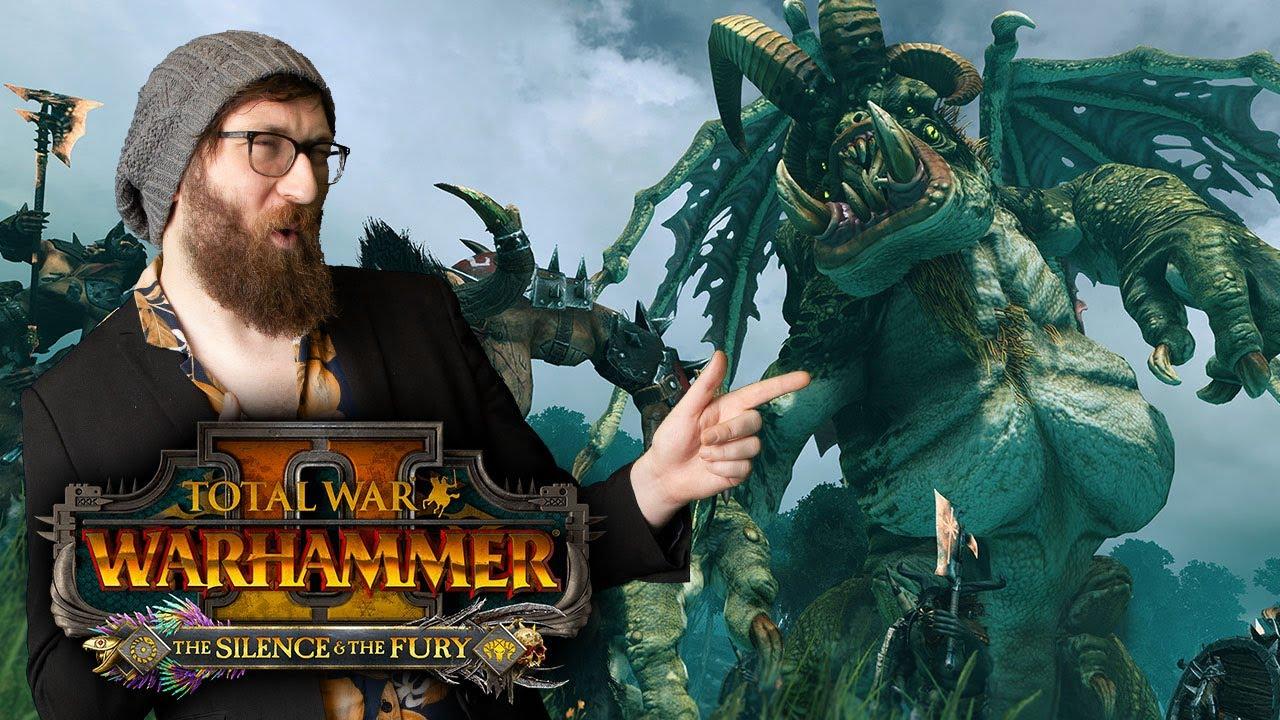 Saucy Mini Photos - Total War: Warhammer 2 w/ Tom & Ben- 28/07/21