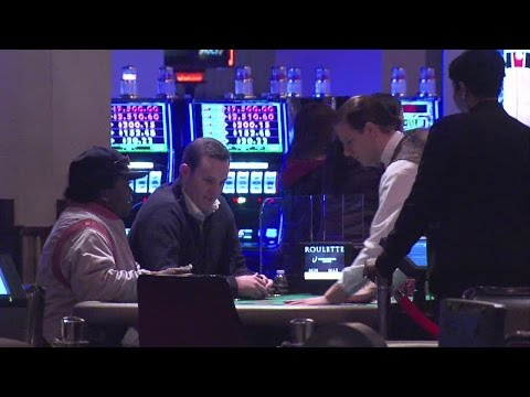 11PM: Horseshoe Cleveland Table Games Up 48 Percent In February 2015 Compared To February 2014