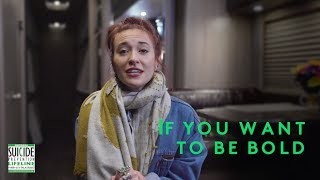 Lauren Daigle - #BeThe1To Call 1-800-273-TALK