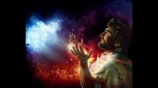 Jezus -spotkanie z JAHWE,legionem ,demonem Joshua,dowód że nie jest bogiem ,biblia