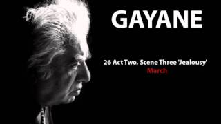 Aram Khachaturyan - Gayane - 26 Act Two, Scene Three
