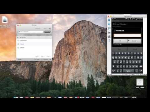 Asterisk- configuracion del softphone Zoiper (Parte 3)